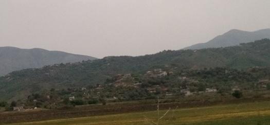 Να γνωρίσουμε τα χωριά της Βορείου Ηπείρου: η Κουλουρίτσα