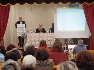 Συνεχίζεται η ενημέρωση του ελληνικού λαού για το Βορειοηπειρωτικό