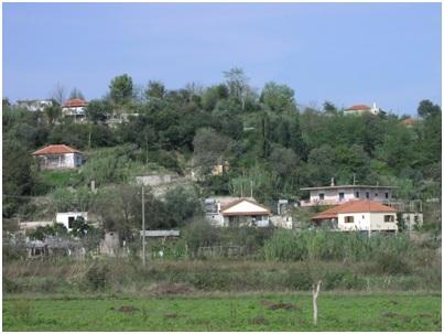 Να γνωρίσουμε τα χωριά της Βορείου Ηπείρου: Το Τσαούσι