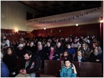 26 χρόνια ΟΜΟΝΟΙΑ: Λαμπρή επετειακή εκδήλωση στη Δερβιτσιάνη