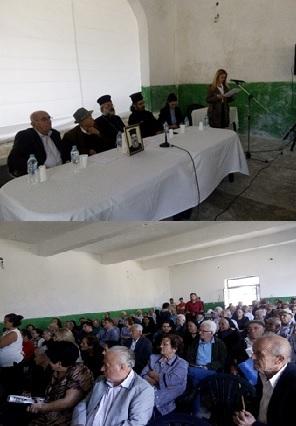 Μέρα αφιερωμένη στον Εθνομάρτυρα ιερέα Χρήστο Παππά από το Σωπίκι