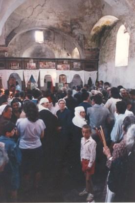 Πώς γιόρταζαν πριν από το 1991 οι Βορειοηπειρώτες το Πάσχα