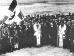 97th Anniversary of the Autonomy in N. Epirus