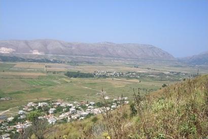 Να γνωρίσουμε τα χωριά της Βορείου Ηπειρου: Η  Επαρχία Φοινίκης