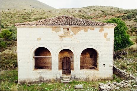 Αρχαία ελληνικά σχολεία μας: τα σχολεία του Θεολόγου (Ριζών)