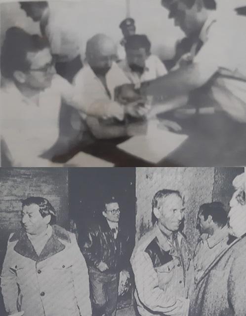 Το Ακυρωτικό Δικαστήριο και η αποφυλάκιση των πέντε της Ομόνοιας την 10.02.1995