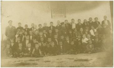 Η Παιδεία στο Αλύκο την περίοδο 1913-1939