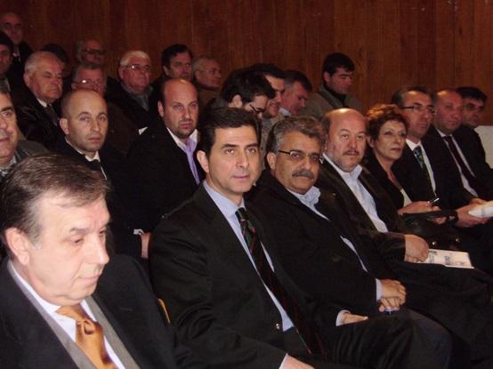 ΟΜΟΝΟΙΑ: 30 χρόνια στην υπηρεσία του Βορειοηπειρωτικού Ελληνισμού
