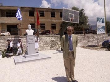 Τι θα 'λεγε ο Σπύρος Στεριόπουλος στον Σωτήρη Σκεύη