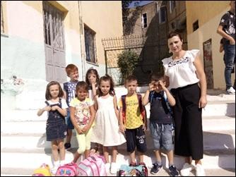 Η νέα σχολική χρονιά στα σχολεία της Ελληνικής μας Κοινότητας