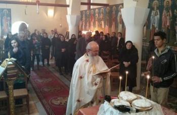 Αλβανοί «ληστές» ξυλοκόπησαν τον Ιερέα των Αγ. Σαράντα και πατέρα του προέδρου της Ομόνοιας Λεωνίδα Παππά