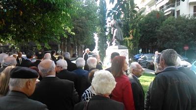 75η επέτειος απελευθέρωσης Κορυτσάς
