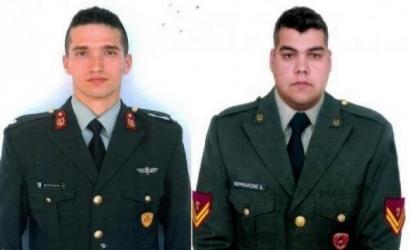 Επιστολή προς τους 2 φυλακισμένους στρατιωτικούς από τον Μητρ. Δρυϊνουπόλεως