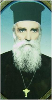 Να γνωρίσουμε τους επιφανείς πατριώτες μας: Ο Ο ιερέας διδάσκαλος και οπλαρχηγός Ανδρέας Χ. Ιωαννίδης (1891-1967)