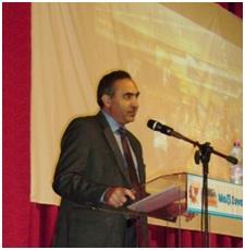Το ΜΕΓΚΑ στο 2ο Οργανωτικό του Συνέδριο: Έτοιμες οι προτάσεις για το νόμο Μειονοτήτων
