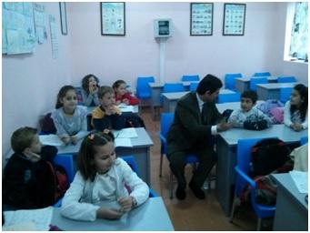 Ο Υφυπουργός Παιδείας και Θρησκευμάτων της Ελλάδας  στον Βορειοηπειρωτικό χώρο