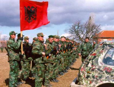 Neighboring Albania's fixed policy in regard to the N. Epirus Question
